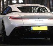 2019 Aston Martin Db11 Release Date Price Nz Spoiler