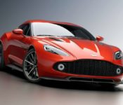 2019 Aston Martin Vanquish Zagato Db9 Price V12 Vantage Preço Review