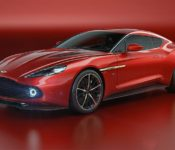 2019 Aston Martin Vanquish Zagato For Sale Price Db9 Spyder