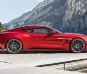 2019 Aston Martin Vanquish Zagato Price Sound 2016