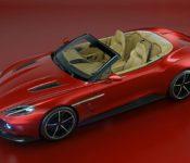2019 Aston Martin Zagato Db4 For Sale Price