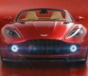 2019 Aston Martin Zagato Review Racing Top Speed