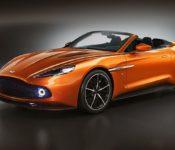 2019 Aston Martin Zagato Vanquish V12 Db4 Gt