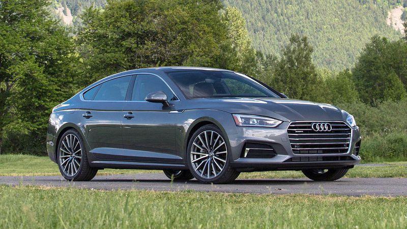 2019 Audi A5 Sportback Price For Sale Lease