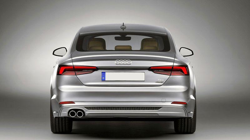 Audi rs5 sportback used 16