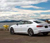 2019 Audi A5 Sportback User Manual Audi A5 Ultra Sportback Uk