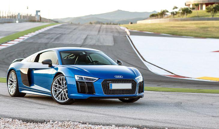 2019 Audi R8 Mpg V10 Plus 0 60 Plus For Sale