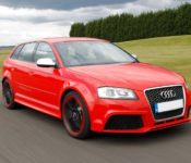 2019 Audi Rs3 Nouvelle Performance Quattro