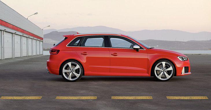 2019 Audi Rs3 Sedan Price Usa