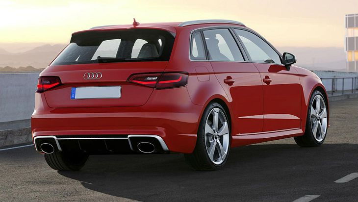 2019 Audi Rs3 Sportback Specs Wheels 0 60