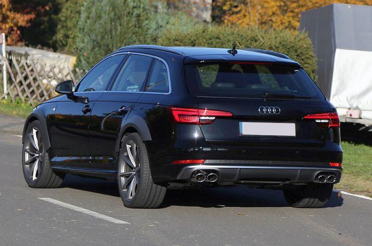 2019 Audi Rs4 B7 Avant For Sale Avant