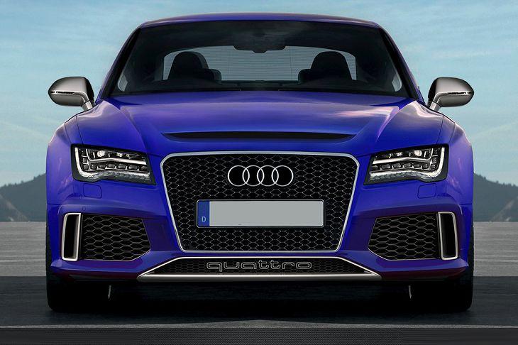 2019 Audi Rs4 Used Cars Quattro Avant Twin Turbo