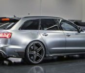 2019 Audi Rs6 2016 R Hatchback