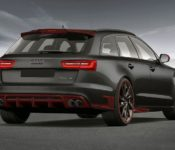 2019 Audi Rs6 Avant For Sale In Usa Horsepower Used