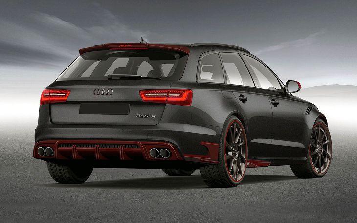 2019 Audi Rs6 Wagon Avant For Sale Specs Spirotours Com