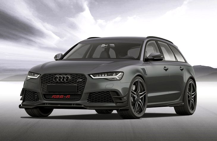 2019 Audi Rs6 Sedan Avant Price Avant Usa - spirotours.com