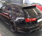2019 Audi Rs6 Towing Capacity Video Turbo Upgrade