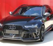 2019 Audi Rs6 Wagon Avant For Sale Specs