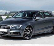 2019 Audi S3 Parts Performance Prestige For Sale