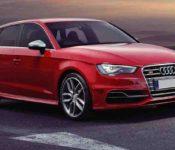 2019 Audi S3 Prestige Audi Rs 3 Virtual Cockpit