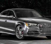 2019 Audi S3 Price Horsepower Msrp