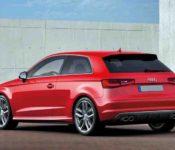 2019 Audi S3 Quattro Quarter Mile Premium Plus