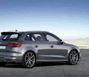 2019 Audi S3 Resonator Delete Red Rims