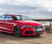 2019 Audi S3 Review 0 60 For Sale