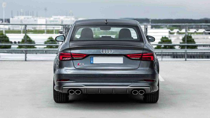 Audi S Price Horsepower Msrp Spirotourscom - Audi msrp