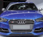 2019 Audi S3 Top Speed Sportback Price Sedan Quattro