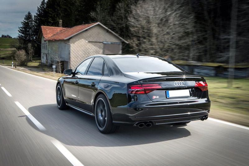 2019 Audi S8 Engine 0 60 V10 - spirotours.com