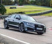 2019 Audi S8 Quarter Mile Used Vs Rs7