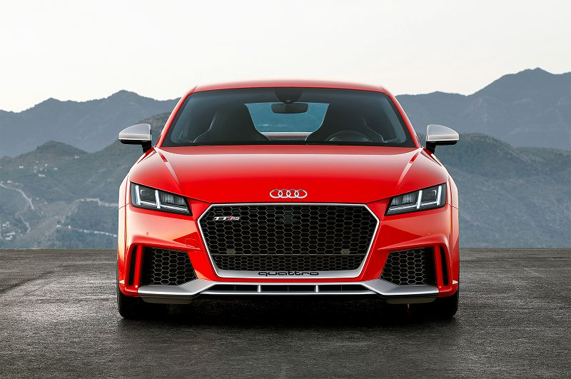 2019 Audi Tt Rs Price Convertible Msrp