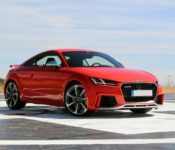 2019 Audi Tt Rs Price For Sale 2018