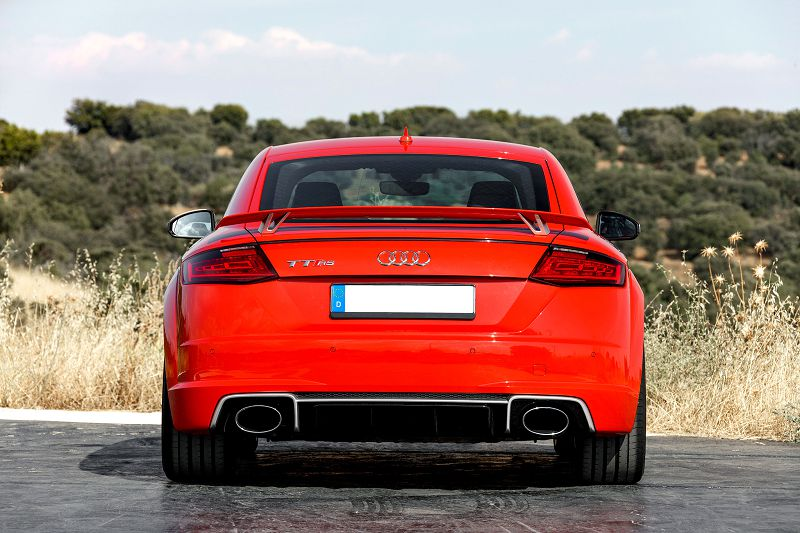 2019 Audi Tt Rs Specs For Sale Vs