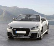 2019 Audi Tt Rs Tuning Uk Quattro Test Drive