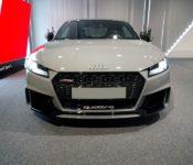 2019 Audi Tt Rs Uk Upgrades Uk Release Date