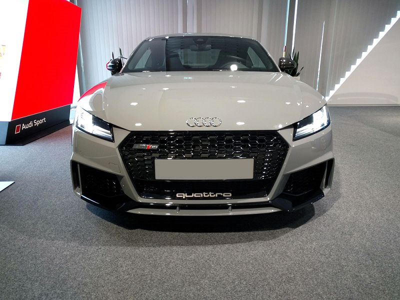2019 Audi Tt Rs Uk Upgrades Uk Release Date