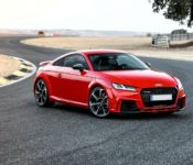 2019 Audi Tt Rs Used Interior Coupe