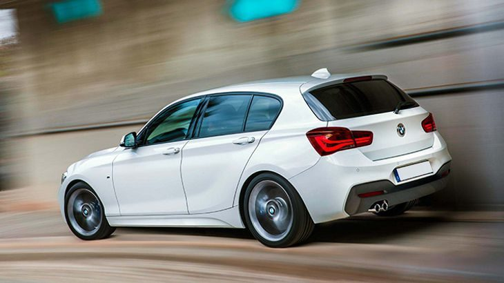 2019 Bmw 1er Leasing Angebot Aktion Ohne Anzahlung