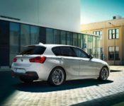 2019 Bmw 1er Limousine 2016 Lci Modelle