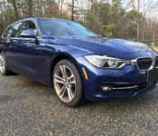 2019 Bmw 328i Oil Filter Owners Manual Weight