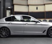 2019 Bmw 540i Performance Pictures Sedan