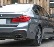 2019 Bmw 540i Xdrive Price Lease Carbon Black