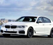 2019 Bmw 540i Xdrive Specs Price