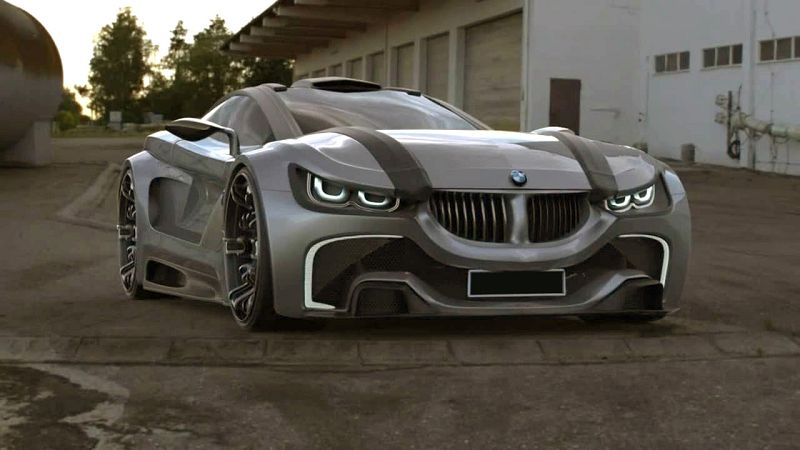 89 Bmw M10 Price Next Bmw M5 Might Get Turbocharged V10