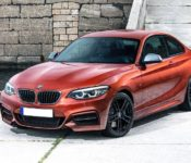 2019 Bmw M2 Changes Canada Cost