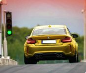2019 Bmw M2 White Performance Edition Weight