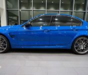 2019 Bmw M3 Coupe Lease Review