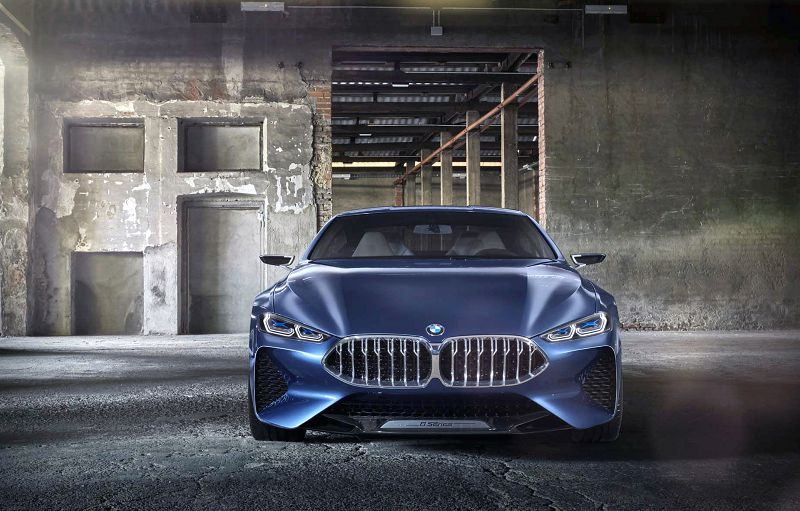 2019 Bmw M8 Price Gte For Sale